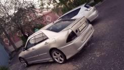 Стоп-сигнал. Toyota Altezza