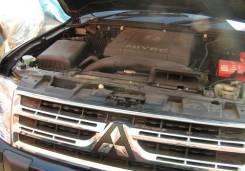 Двигатель. Mitsubishi Pajero, V93W, V97W, V98W Двигатель 6G75. Под заказ