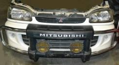 Ноускат. Mitsubishi Delica, PD6W, PE8W