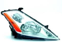 Фара. Nissan Murano Двигатель VQ35DE