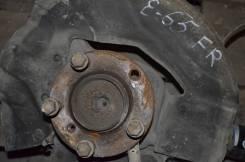 Ступица. BMW 7-Series, E65 Двигатель N62