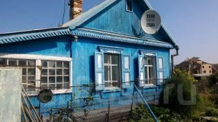 Продам дом на Весенней. Улица Восточная 4-я 1, р-н Весенняя, площадь дома 32 кв.м., централизованный водопровод, электричество 15 кВт, отопление твер...