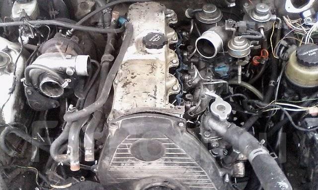 Toyota Cresta. LX90, 2 LTE