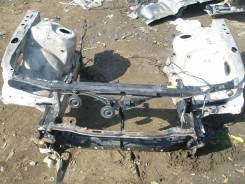 Рамка радиатора. Toyota Aristo, JZS147 Двигатель 2JZGTE