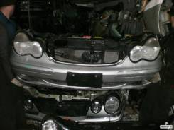 Nose cut Mercedes-Benz W203