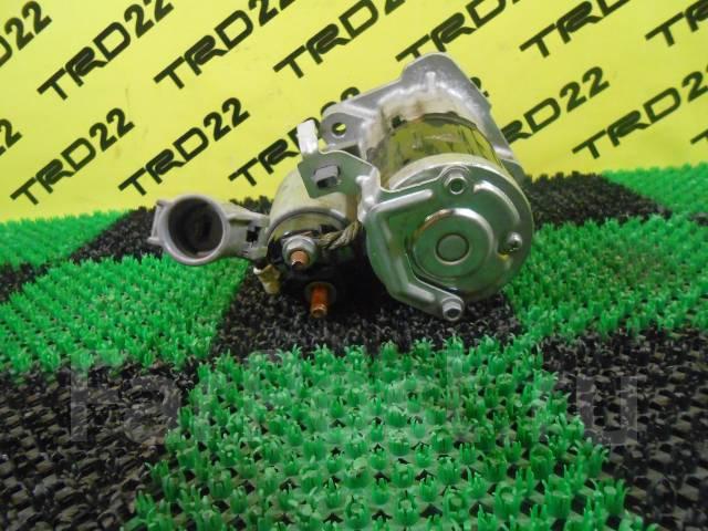 Стартер. Mazda Mazda3, BL Mazda Axela, BL5FP, BL5FW Двигатели: MZR, MZR16L, MZR20L, MZRDISI, MZRDISI23LTURBO, MZRDISIL3VDT, MZRL3VE, MZRL5VE, MZRLF17...