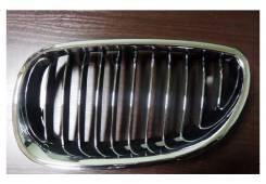 Решетка радиатора. BMW 5-Series, E60