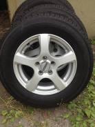 Комплет колес зима Yokohama Ice Guard IG50 185/70 R14 5*100 JJ5.5 +45. 5.5x14 5x100.00 ET45 ЦО 73,0мм.