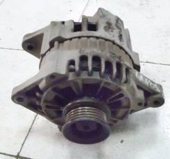 Генератор. Chevrolet Lanos