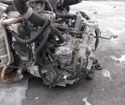 АКПП. Honda Stepwgn, RK5 Двигатель R20A