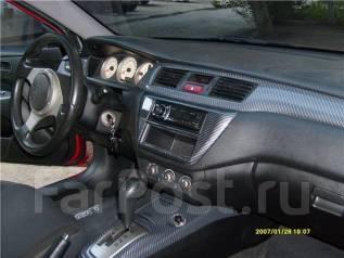 Подушка безопасности. Mitsubishi Lancer, CS1A, CS3W Двигатели: 4G18, 4G63, 4G13