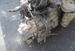 Автоматическая коробка переключения передач. Honda Domani, MA7 Двигатель D15B