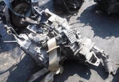 Автоматическая коробка переключения передач. Honda Airwave, GJ2 Двигатель L15A