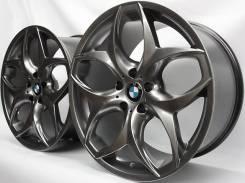 BMW. 9.5/10.5x20, 5x120.00, ET40/30, ЦО 74,1мм.
