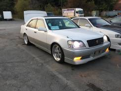 Toyota Crown. JZS171, 1JZGTE
