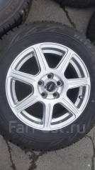 Bridgestone. 6.0x15, 5x100.00, ET45