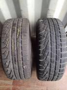 Pirelli W 210 Sottozero Serie II. Зимние, без шипов, износ: 20%, 2 шт