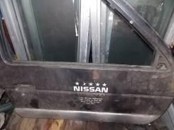 Дверь. Nissan Terrano, LBYD21, VBYD21, WBYD21, WD21, WHYD21 Двигатели: TD27, TD27T, VG30E, VG30I, Z24I