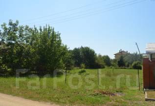 Земельный участок ИЖС 10 сот. 1 000 кв.м., собственность, электричество, вода, от агентства недвижимости (посредник)