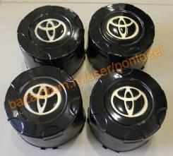 """Комплект колпаков для штампованных дисков Toyota Land Cruiser. Диаметр Диаметр: 16"""", 1 шт."""
