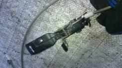 Ручка открывания багажника. Nissan: Bluebird Sylphy, Sunny, Primera, AD, Wingroad Двигатели: QG15DE, QG18DE, SR16VE, QG13DE, YD22DD, QG18DD, QR20DE, S...