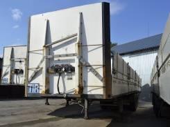 Narko. Бортовой полуприцеп S3MP13A11, 29 300 кг.