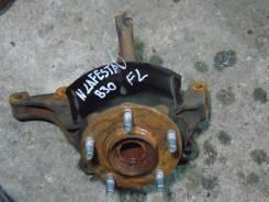 Ступица. Nissan Lafesta, B30 Двигатель MR20DE