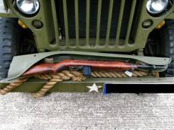 Willys Jeep MB M201