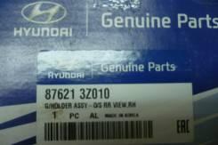 Стекло зеркала. Hyundai i40