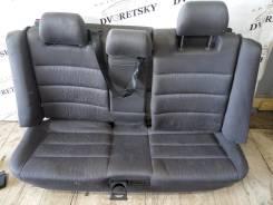 Сиденье. Audi A6, C5