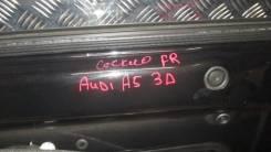 Стекло двери передней правой Coupe 2008- Audi A5