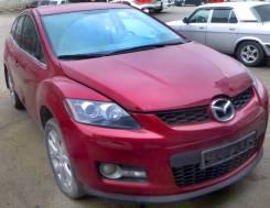 Mazda CX-7. ER, MZR DISI L3VDT