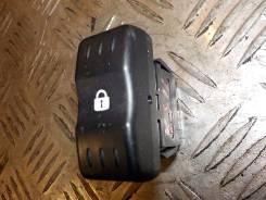 Кнопка центрального замка 2005-2014 Renault Logan