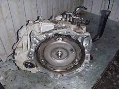 Автоматическая коробка переключения передач. Hyundai Solaris Kia Rio Двигатель G4FC