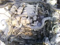 Двигатель в сборе. Mercedes-Benz E-Class, W210 Двигатели: M, 112, E28