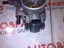 Заслонка дроссельная. Nissan: Prairie, Liberty, Avenir, Primera, R'nessa Двигатели: SR20DE, SR20DEL