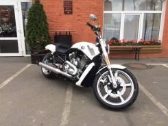 Harley-Davidson V-Rod Muscle. 1 250 куб. см., исправен, птс, без пробега