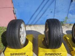 Goodyear Eagle LS 2000. Летние, 2010 год, износ: 10%, 2 шт