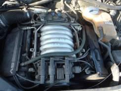 Продам двигатель на запчасти Audi A4 2000г 2.4