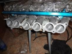 Коллектор впускной. Toyota Supra Toyota Aristo Двигатель 2JZGTE. Под заказ