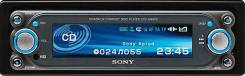 Магнитола Sony CDX-M 9900 новая