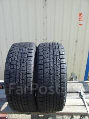 Dunlop DSX-2. Всесезонные, 2012 год, износ: 5%, 4 шт