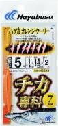Отличная снасть на корюшку Самодур Hayabusa HS 513 по хорошей цене
