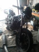 Kawasaki Zephyr 400. 400 куб. см., неисправен, птс, с пробегом