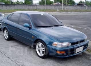 Toyota Sprinter. 100, 5A