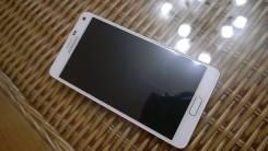 Samsung Galaxy Note 4. Новый