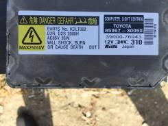 Блок ксенона. Toyota Prius, NHW20