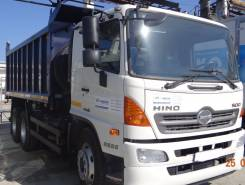 Hino 500. Продается грузовик HINO 500 - Самосвал 658991-01., 7 684 куб. см., 14 000 кг.
