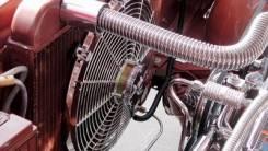 Замена антифриз, тосол - ремонтируем системы охлаждения авто