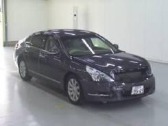 Nissan Teana. J32, VQ25DE